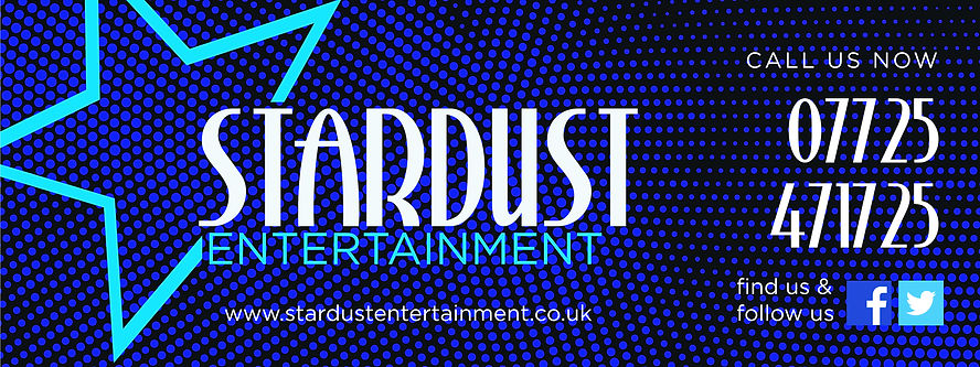 Stardust entertainment