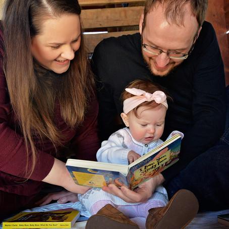 Allan Family | Family Session
