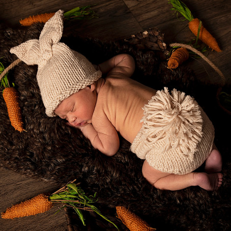 Jackson | Newborn