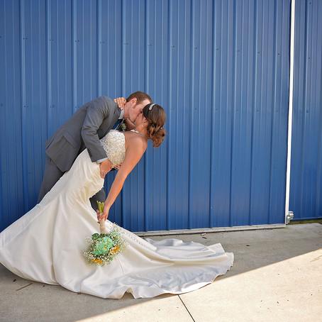Kera + Jon | Summer Wedding