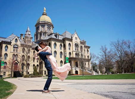 Wendy + Ky | Couples Session