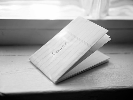The Letter | Wedding Photography