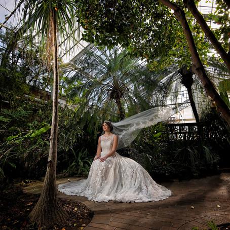 Marie + Orestis | Bridal & Engagement Session