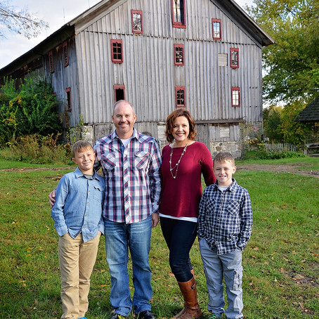 Country Strong | Fall Photo Sessions