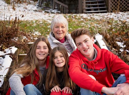 Frick Family   Family Session