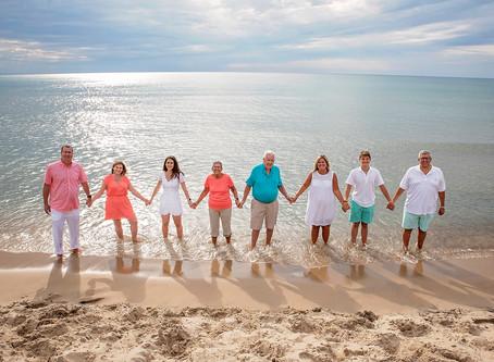 Markley   Family Beach Session