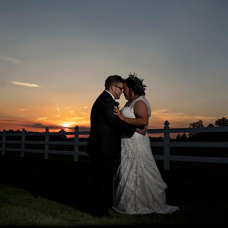 Kristina + Diego | June Wedding