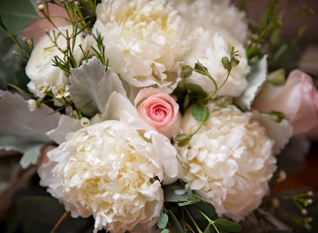 Bride Bouquets | Wedding Photography