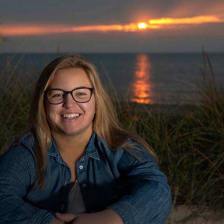 Kaylee | Senior Photo Session