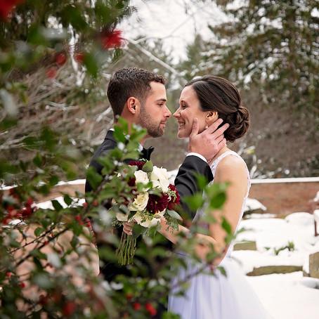 Kristi & Cam | Grand Rapids Wedding