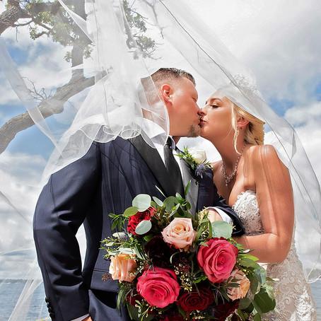 Krystle + Mike   Destination Wedding Photography   Arnolds Park   Lake Okoboji, Iowa