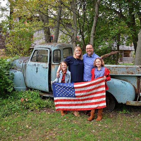 Jennings Family | Family Session
