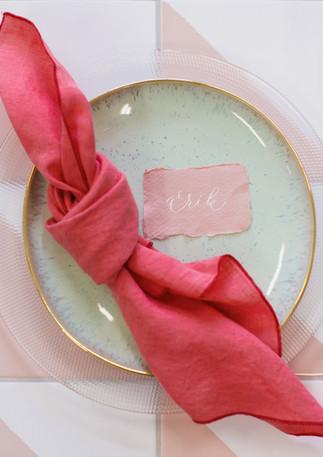 modern-calligraphy-pink-handmade-paper