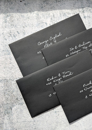 flow-lettering-envelope-addressing