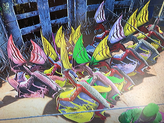 1 Colorfull Tapajera with Good Stats ( Official Xbox PvP )