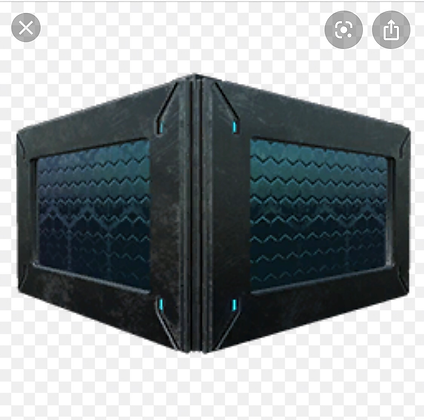 Dedicated storage box ( official xbox pvp )