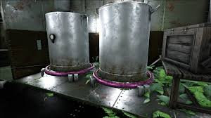 Industrial cooker (xbox official pvp