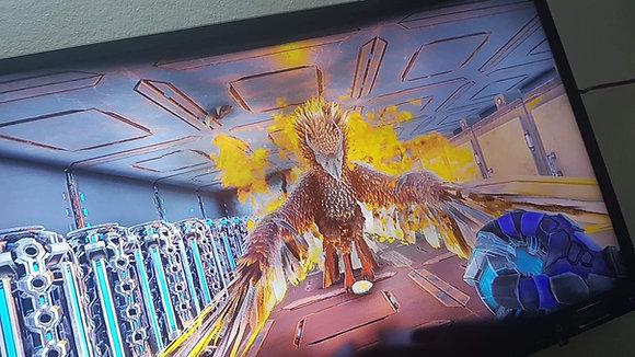 Phoenix (Buy2get1free)(Xbox PvP )