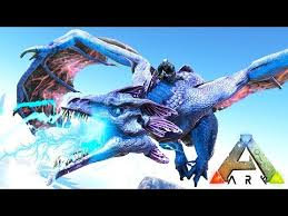 Lightning wyvern (Buy2get1free)( Official Xbox PvP )