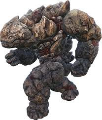 High hp high level  golems xbox pvp official
