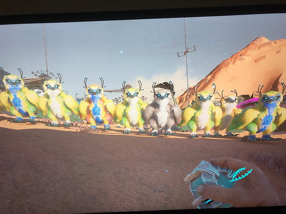 Snow Owl (Buy2get1free)( Official Xbox PvP )
