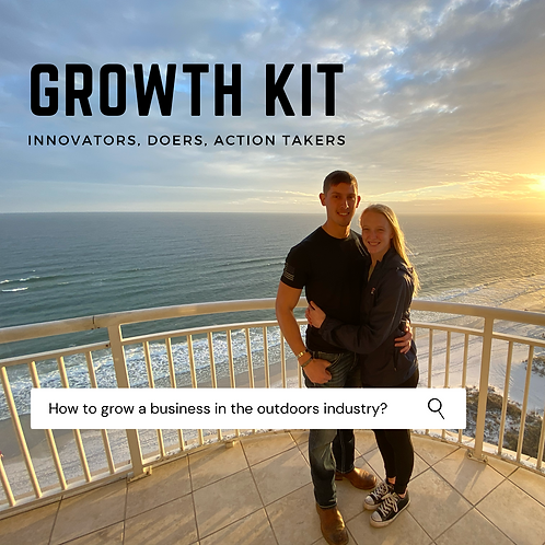 The Growth Kit