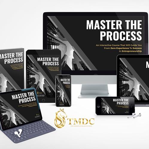Master The Process Workbook