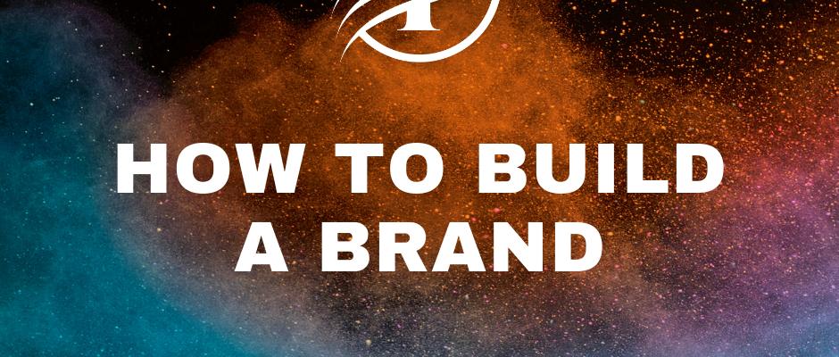 Build a Brand Workbook (2021 Edition)