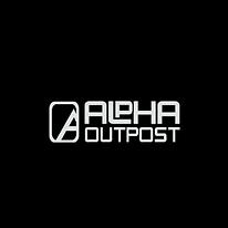 Alpha Outpost Black logo.png