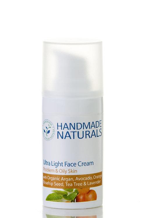 Ultra Light Face Cream
