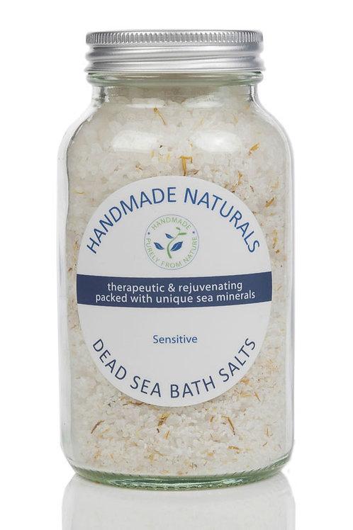 Unscented Dead Sea Salts