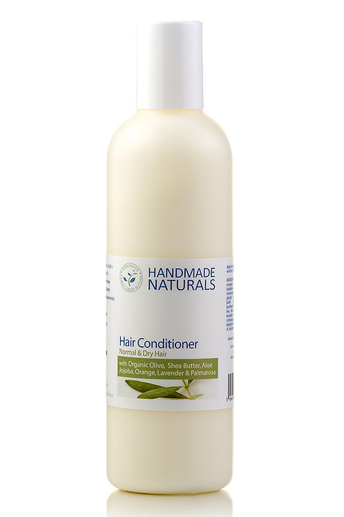 Olive and Jojoba Conditioner Scented 250ml