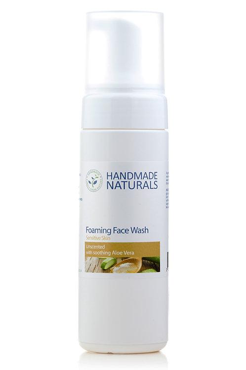 Sensitive Foaming Face Wash
