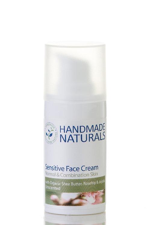 Sensitive Face Cream