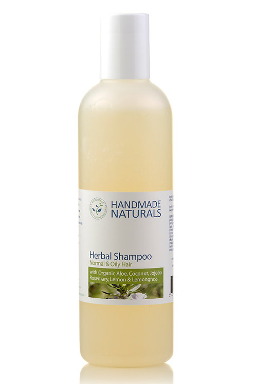 Normal/Oily Shampoo