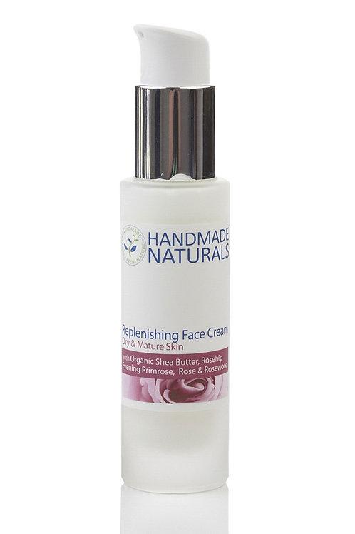 Replenishing Face Cream