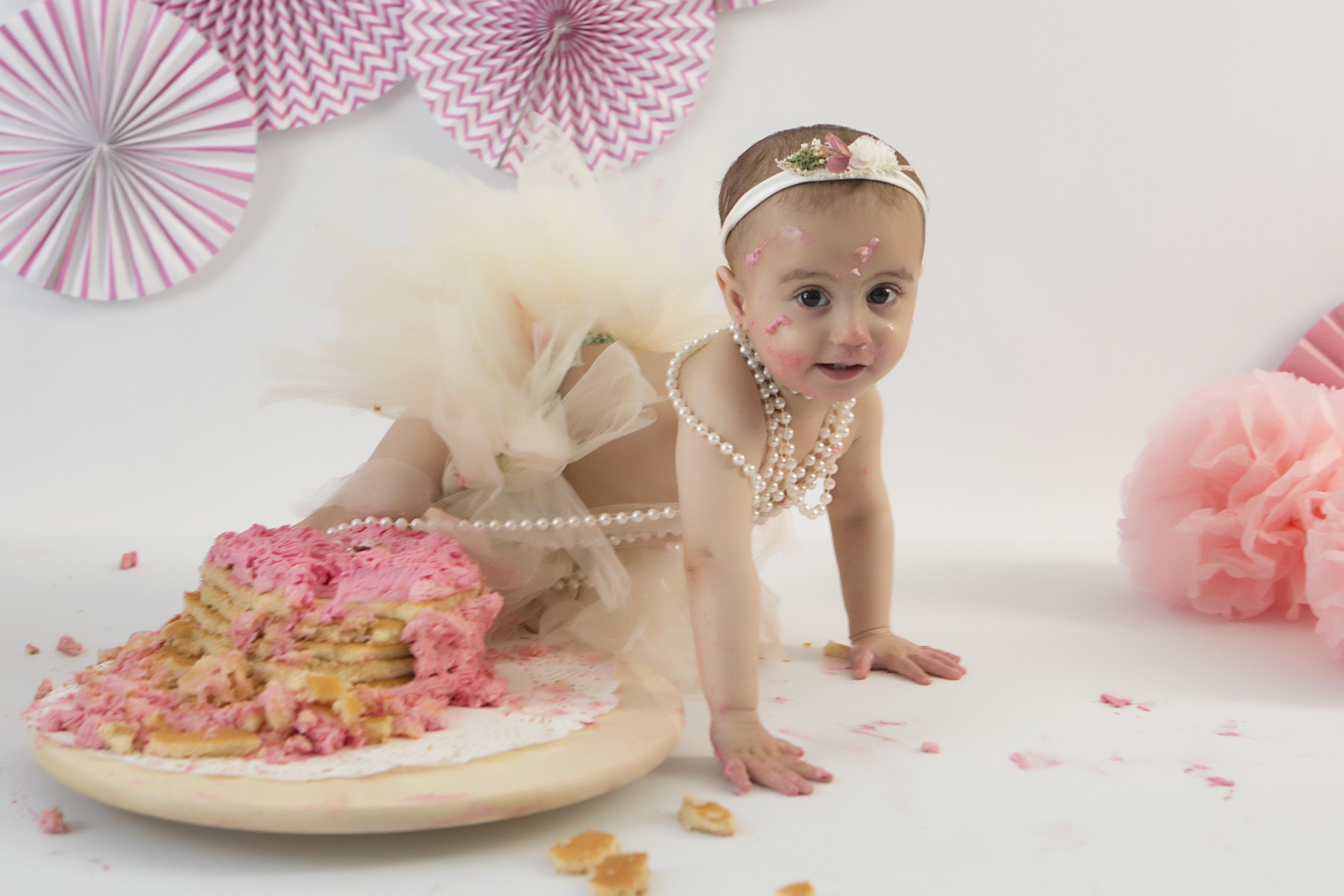 Smash Cake. Etc fotografia Santander