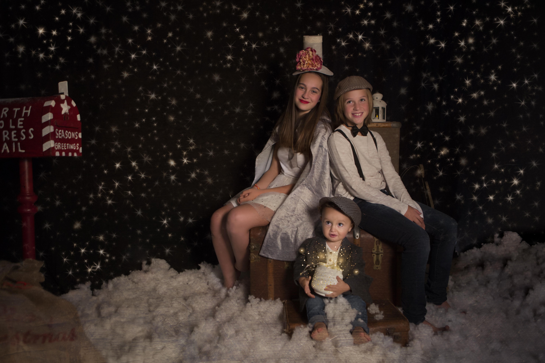Fotografia Navidad Santander