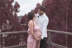 Fotografo embarazo Santander