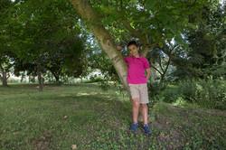 Fotógrafo Niños Santander