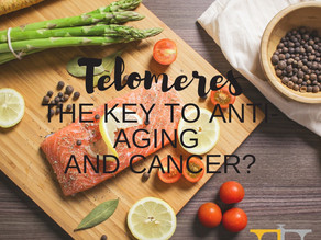 Telomeres- The Key to Anti-Aging & Preventing Disease?