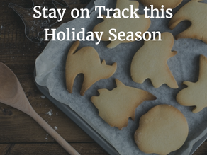 Our Functional Guide to Health During the Holidays