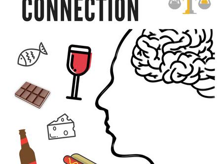 The Migraine & Diet Connection