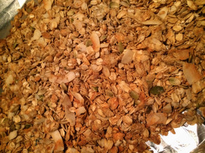 To-Die-For Homemade Granola