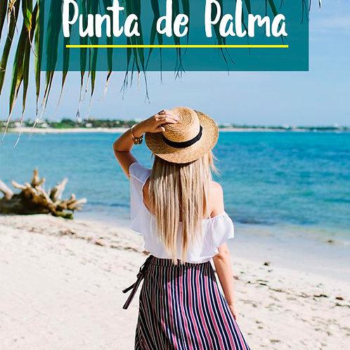 PUNTA DE PALMA, IZABAL