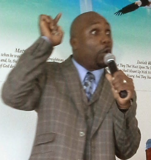 2 Timothy 4_2-5 Preach the word; be instant in season, out of season; reprove, rebuke, exhort with a