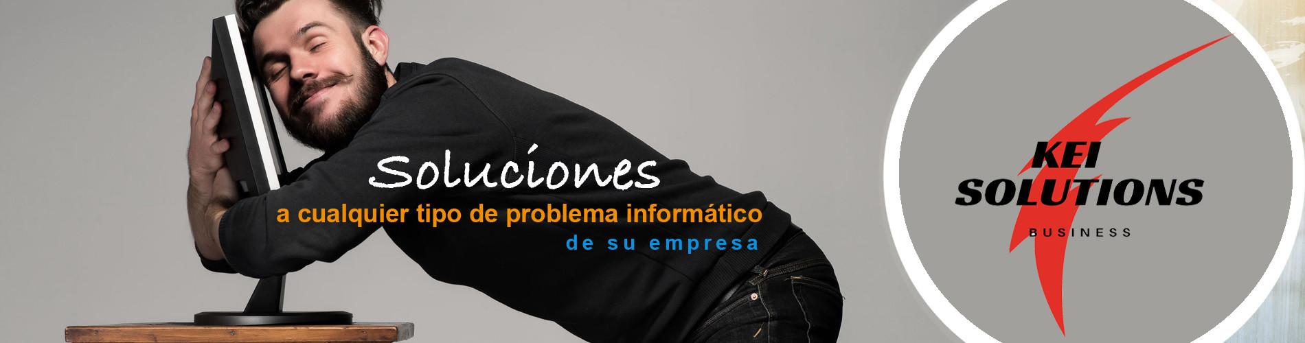 Soluciones Informaticas