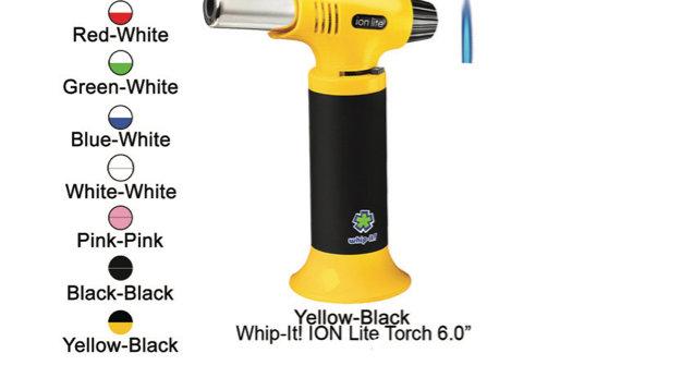 Whip-it! INO Lite Torch