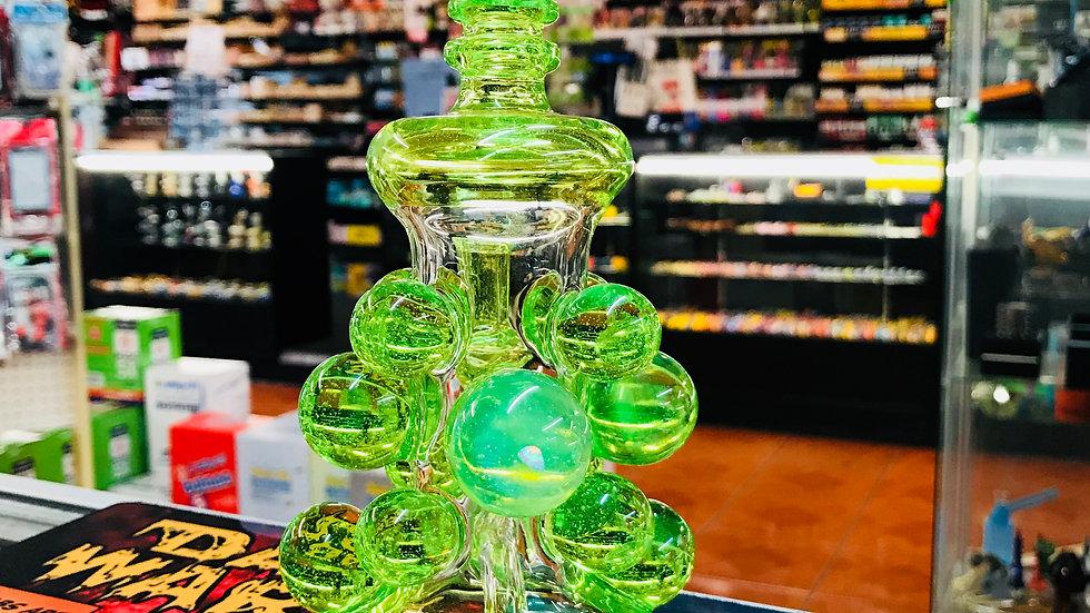 Drop glass