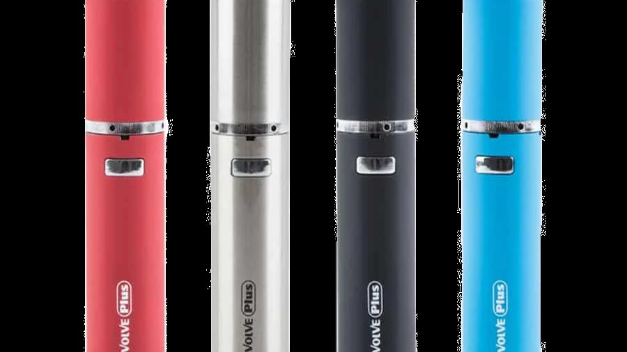 Yocan Evolve Plus Portable Vaporizer